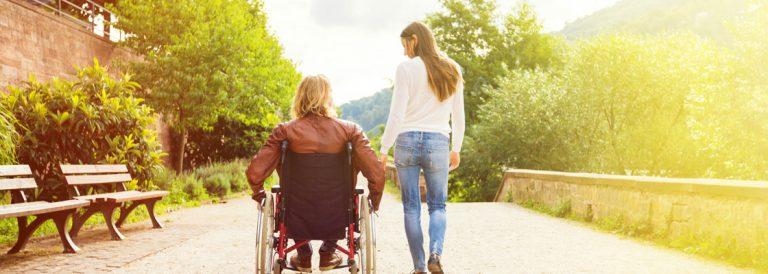 Le soutien à la personne et à la famille