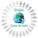 Logo du projet coup de main