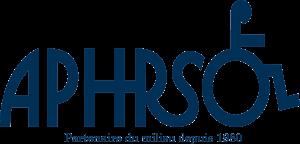 Logo de APHRSO