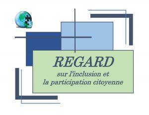 logo de Regard sur l'inclusion