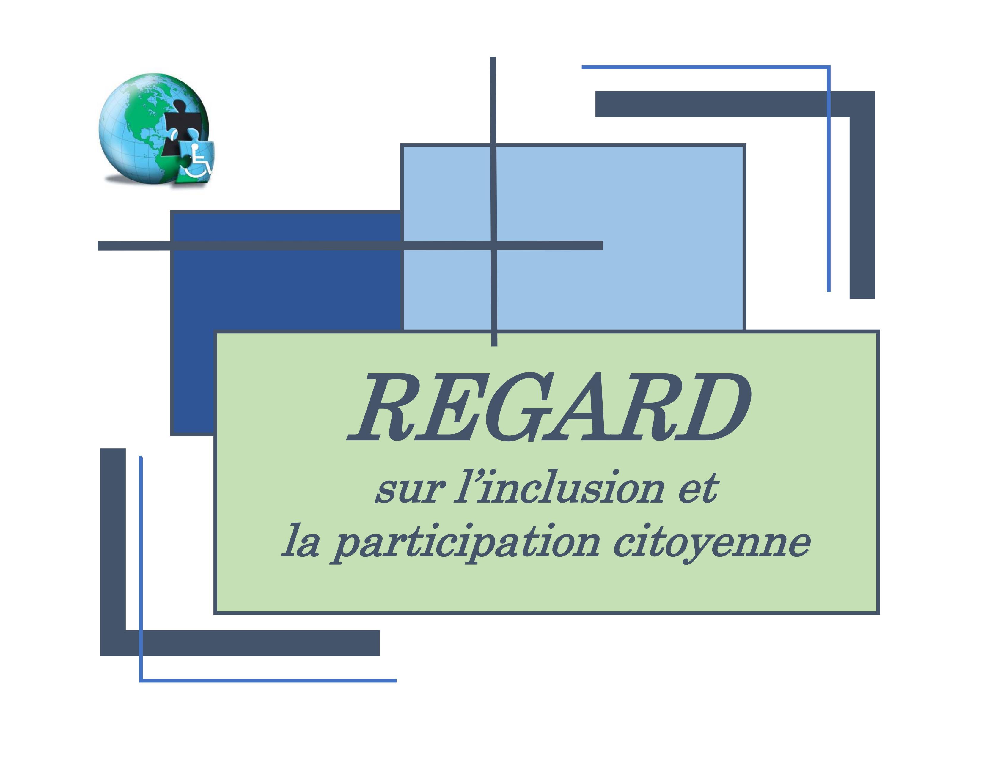 Regard sur l'inclusion et la participation citoyenne