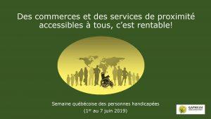 Image Pour des commerces et des services de proximité accessibles